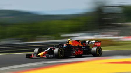 Gasly Hungria F1 2019