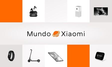 Mundo Xiaomi 1