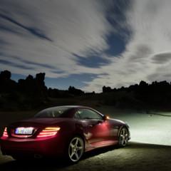 Foto 23 de 36 de la galería mercedes-benz-slk-roadster-2011 en Motorpasión