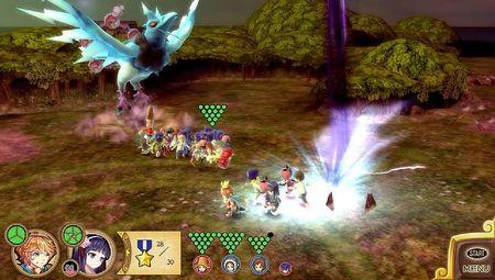 Tras varias idas y venidas, aquí está el tráiler de lanzamiento del esperado 'New Little King's Story' de PS Vita