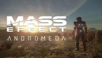 Mass Effect Andromeda arranca los primeros aplausos en la conferencia de EA [E3 2015]