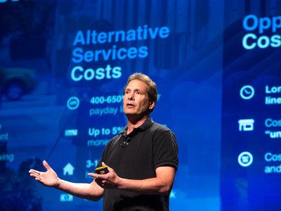 """El CEO de PayPal afirma que Apple Pay de persona a persona """"no podrá competir con nosotros"""""""