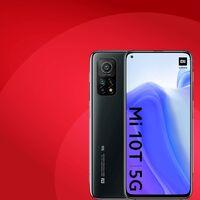 Xiaomi Mi 10T por menos de 400 euros en Amazon y El Corte Inglés: potencia, pantalla a 144 Hz y un precio bestial