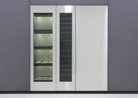 LG presenta un invernadero inteligente para cultivar verduras en casa (eso sí: necesitarás espacio)