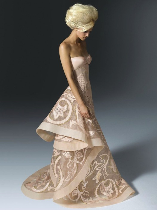 Atelier Versace Otoño-Invierno 2011/2012