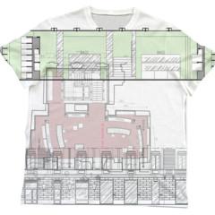 Foto 2 de 8 de la galería camisetas-arquitectonicas-de-prada en Trendencias Lifestyle