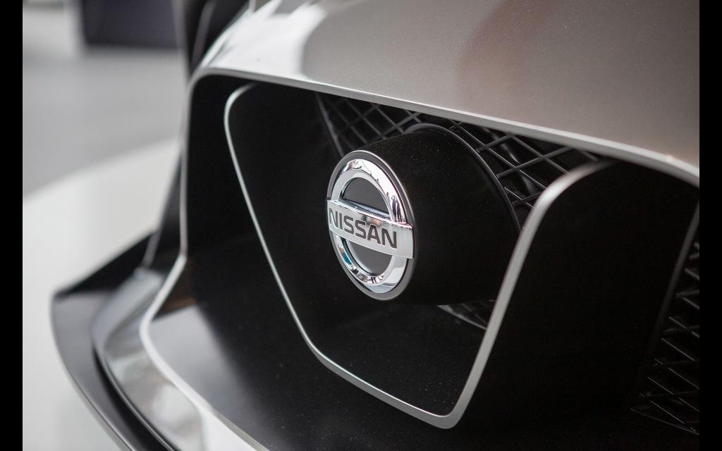 Foto de Nissan Concept 2020 Vision Gran Turismo (1/13)