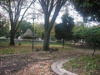 Descubriendo Lisboa: el Jardín del Príncipe Real
