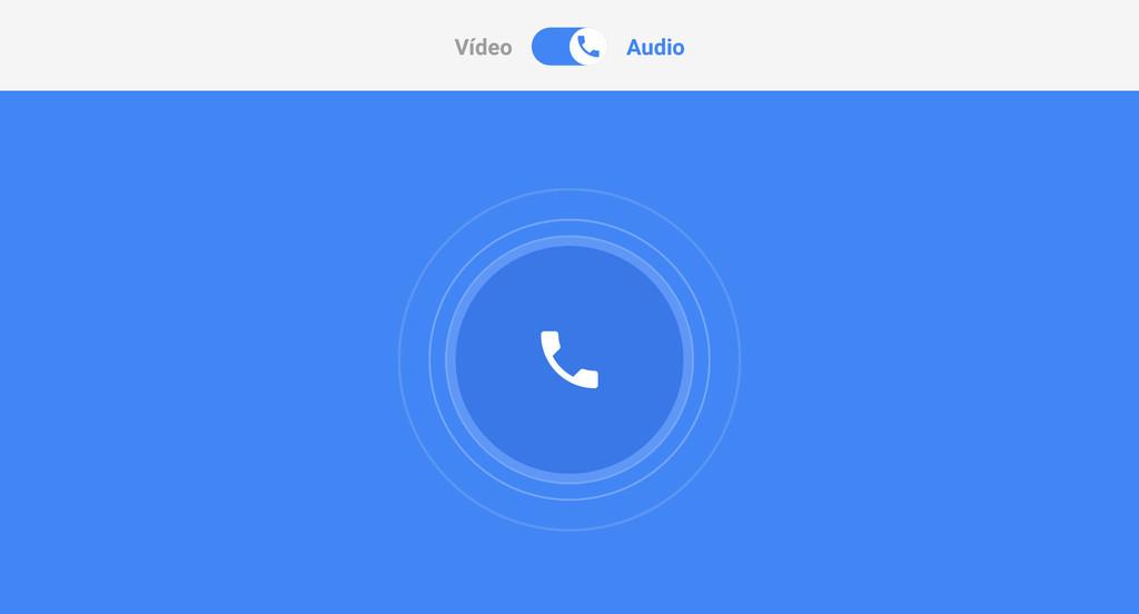 Llamadas Google™ Duo