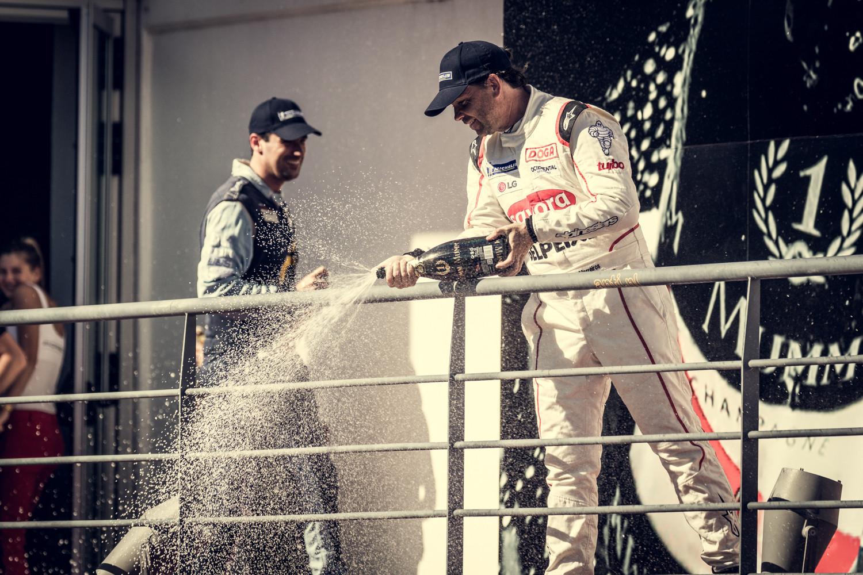 Foto de Iberian Porsche Meeting (11/225)