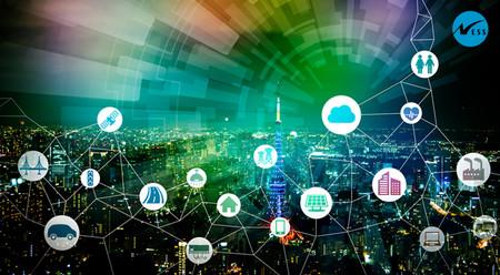 Qué son las redes LPWA, el gran canal paralelo al 5G para dispositivos conectados