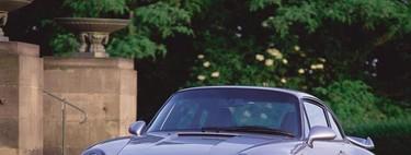 50 años de Porsche 911: querido 993...