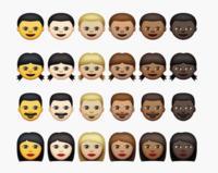 El idioma Emoji se diversifica (y se amplía)
