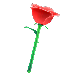 Nh Rose Wand