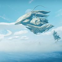 No Man's Sky: la actualización Living Ship añade unas nuevas y extrañas naves biológicas. Y llega hoy mismo