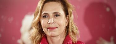 Ágatha Ruiz de la Prada da el último adiós a Perro Jota (y otros nombres locos de sus mascotas)