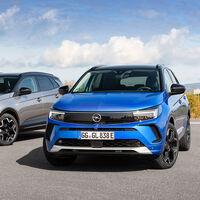 El nuevo Opel Grandland ya tiene precio en España: un SUV con versiones híbridas enchufables y desde 28.000 euros