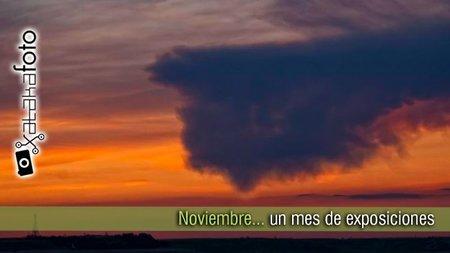 Exposiciones fotográficas en noviembre: Madrid y Barcelona