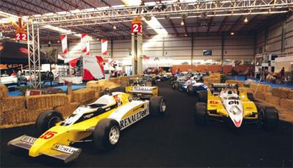 Motor Show Festival 2007