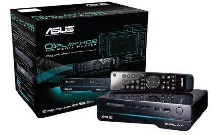 Asus O!play HD2, un centro multimedia con mucho potencial