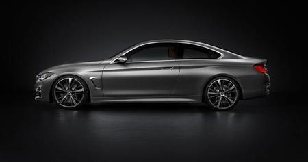 BMW Serie 4, debut oficial el próximo 14 de junio