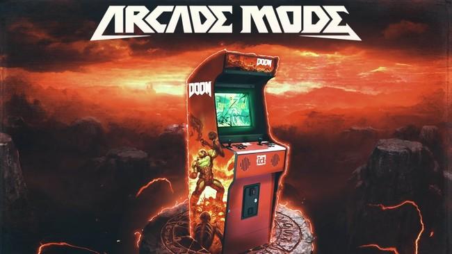 Doom Free Update 4 Adds Arcade M