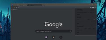 Google Chrome 74 llega con múltiples novedades, incluyendo tema oscuro automático en Windows 10