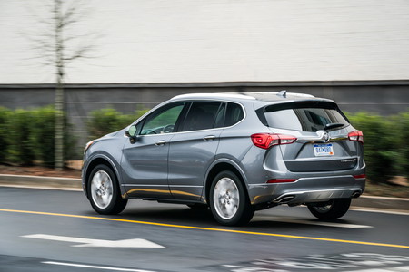 Buick Envision 2019 7