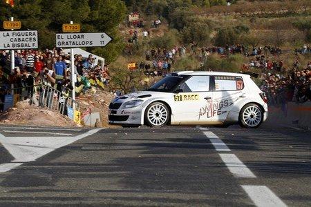 Volkswagen ya ha comenzado las pruebas del Polo R WRC