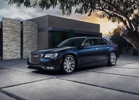 Chrysler 300 2015 1280 01