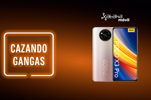 Cazando Gangas: Xiaomi POCO X3 Pro rebajadísimo, iPhone 12 a precio de derribo y más ofertas
