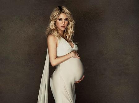 Shakira lanza una línea de juguetes en Fisher-Price