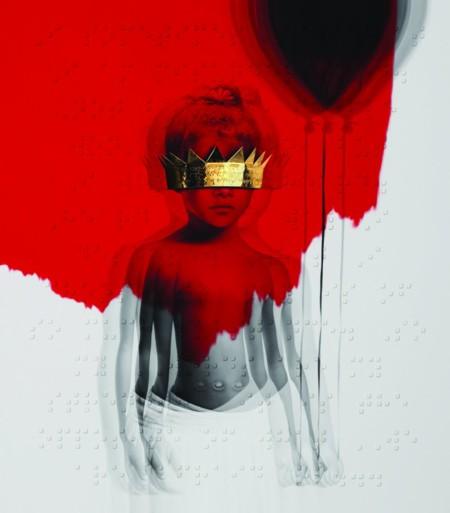 Y al final Rihanna lanzó su álbum ANTI... ¡Gratis!