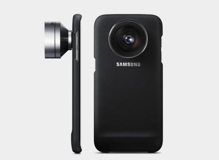 Galaxy S7 Edge Accessories Lens