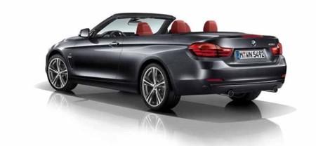 BMW Serie 4 Cabrio 4-650
