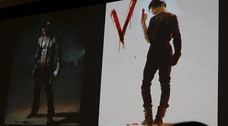 VX en corto: el juego 'Iron Man 3', el anuncio de 'N++' y Dante a lo Joker