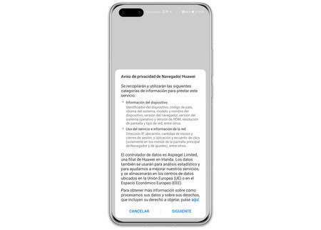Huawei P40 Pro 04 Navegador Aspiegel