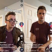 """""""Ok, boomer"""": la brecha entre la generación Z y sus padres ya ha encontrado su lema definitivo"""