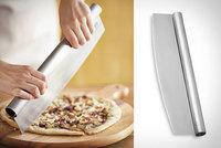Corta la pizza de una sola pasada