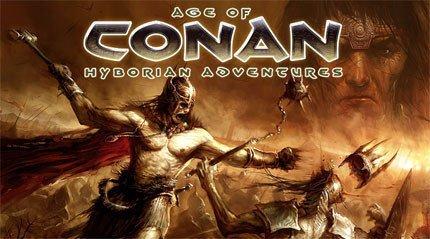 Vídeo de Age of Conan: Hyborian Adventures