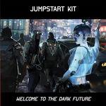 Cyberpunk Red será la precuela de Cyberpunk 2077 que llegará este verano en forma de juego de mesa