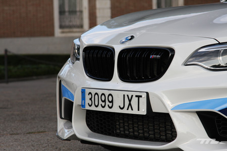 BMW M2 M Performance 17