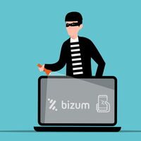 Nuevas estafas con Bizum: el que te pide que le devuelvas 50 € no es un contacto de tu agenda