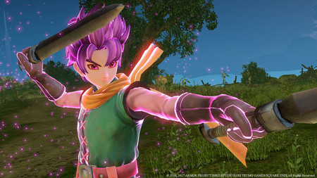 Dragon Quest Heroes Ii 09