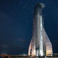 Elon Musk tiene una nueva y única prioridad con SpaceX: la nave Starship y la llegada a la Luna y Marte