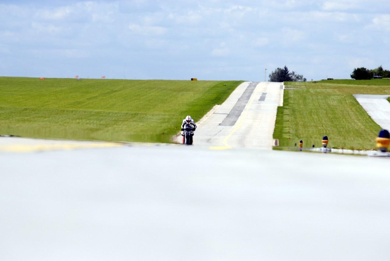 Foto de La Honda Monkey más rápida del mundo (1/8)