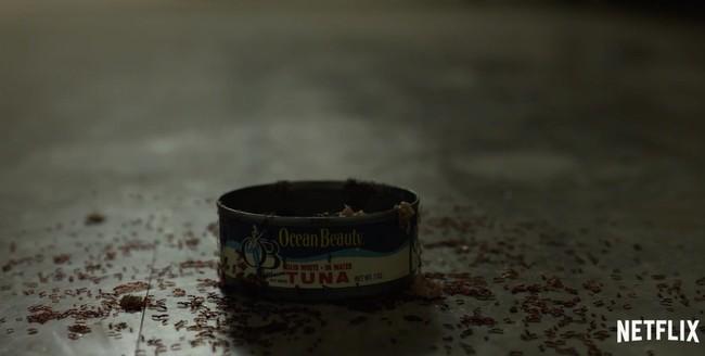 La lata de atún al final