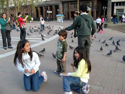 Naciones Unidas recomienda a España la aprobación de una Ley Integral sobre la violencia contra los Niños.