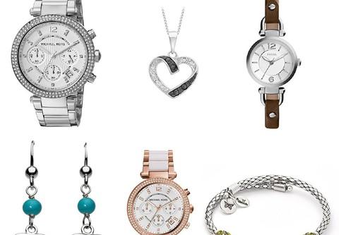 San Valentín 2018: ofertas flash en Amazon de relojes y joyería de marcas como Fossil, Michael Kors o Tuscany