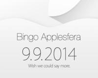 Porque las tradiciones no mueren, con ustedes, ¡el Bingo de Applesfera!